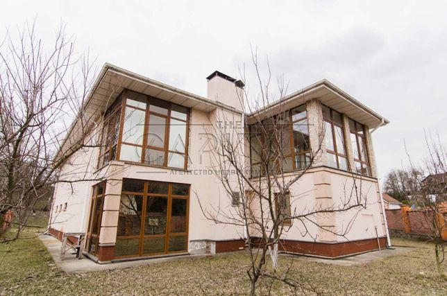 Продажа 2-этажного дома в с. Иванковичи, Васильковский район
