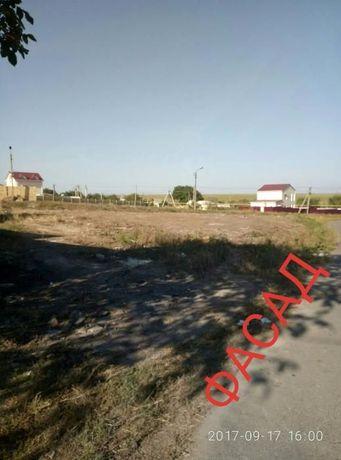 Продам участок в селе Великая Балка 10 минут от города
