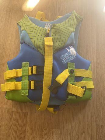 Kapok body glove dziecięcy body glove 14 - 23 kg