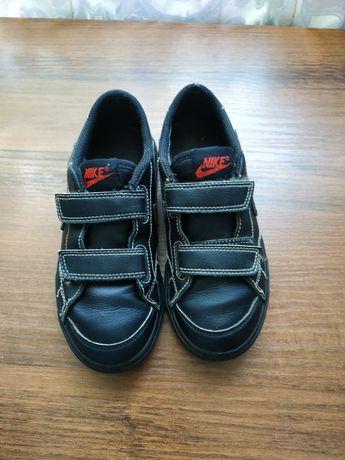 Кроссовки Nike Найк на мальчика оригинал, стелька 20 см