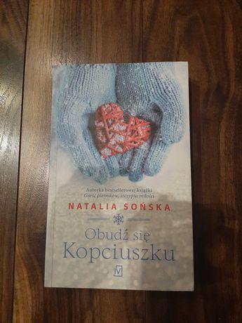 Obudz się Kopciuszku- Natalia Sońska