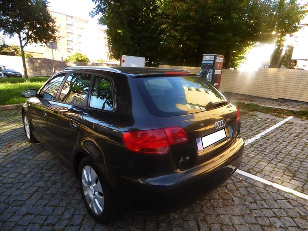 Audi A3 Sportback 1.9TDI AC 5portas  Nacional