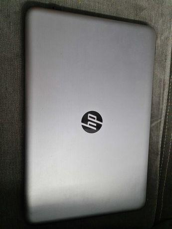 Laptop HP Desktop-LEVE9GN