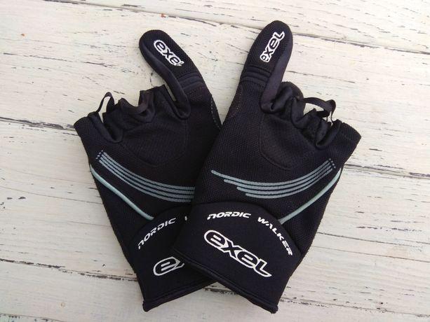 Перчатки Exel Breeze nordic walker для скандинавской ходьбы 6/XS