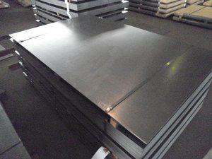 Листы металла 2мм и 3мм