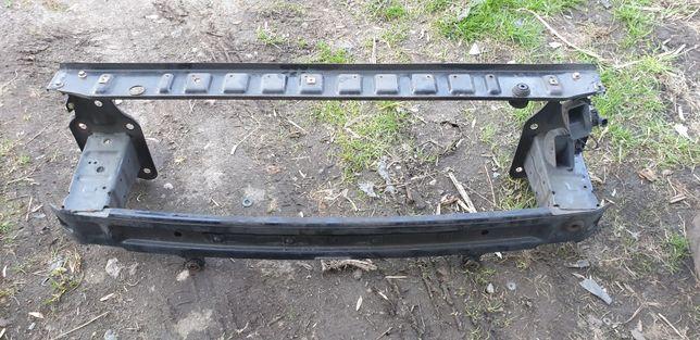 Ford Galaxy MK3 LIFT 08-12r Belka Pod Zderzak Przednia Zderzaka Przód