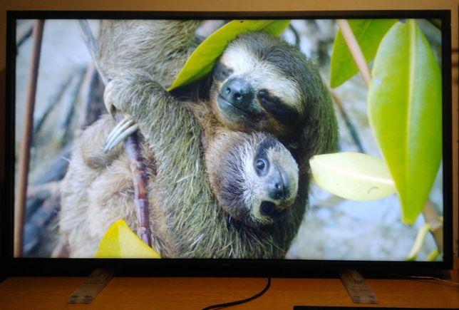 Монитор телевизор дисплей NEC P551 55 дюймов FullHD