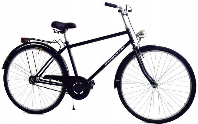 Nowy rower koła 28