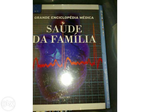 Enciclopédia Médica (Saúde da Familia)