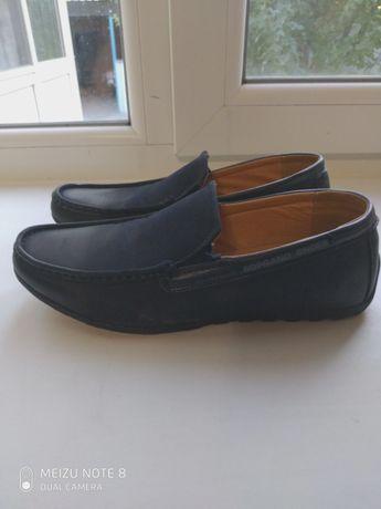Туфли, мокасины!