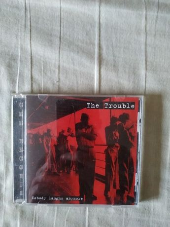 The Trouble - Nobody Laughs Anymore hardcore