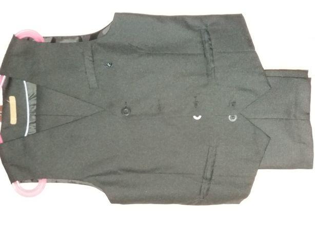 Komplet kamizelka+spodnie WYSYŁKA GRATIS