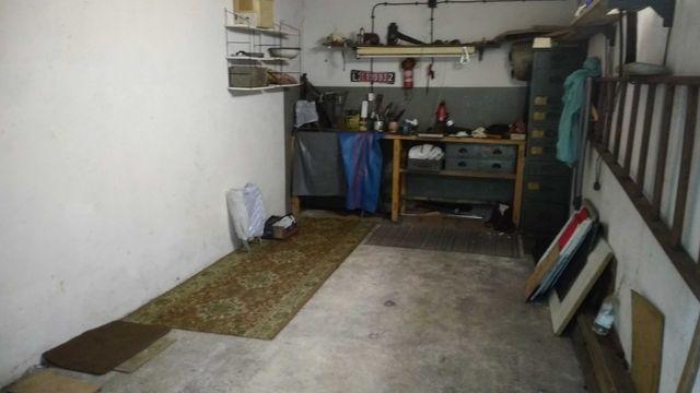 Wynajmę garaż na ul. Pryncypalnej 97 w Łodzi