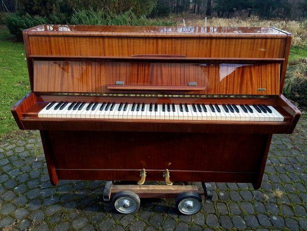 Pianino PETROF 103cm 1961r WYSOKI POŁYSK