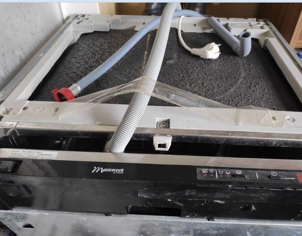 Zmywarka do zabudowy Mastercook ZBI-073 IT2 - uszkodzona