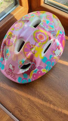 Детский шлем HELLO KITTY