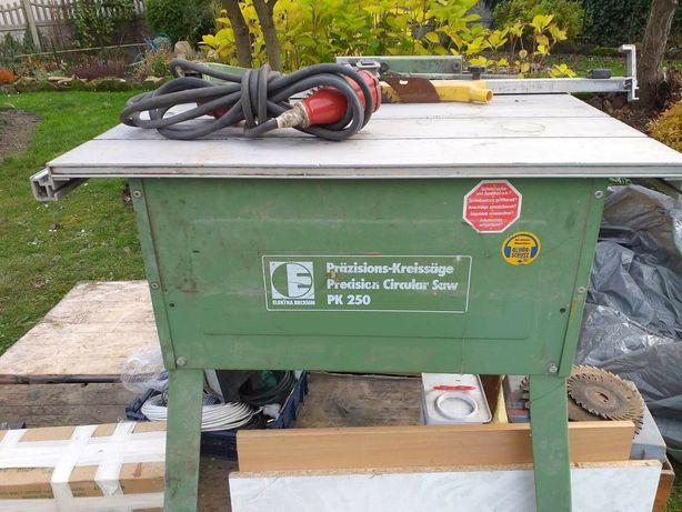 Piła stołowa elektra backum PK250/2800 DNB