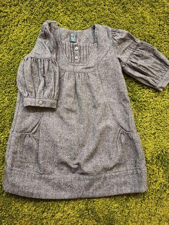 Плаття Zara kids 110