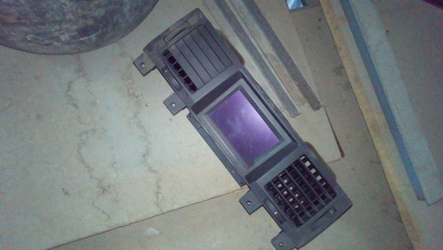Display+Grelha Opel Vectra 2002