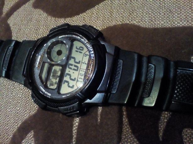 Продам часы Casio AE-1000W оригинал, отличное состояние