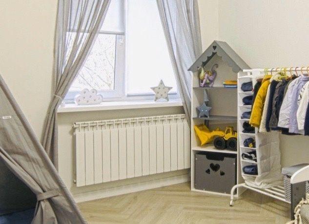 Детский шкаф домик-стеллаж Кукольный домик Дом для кукол стеллаж