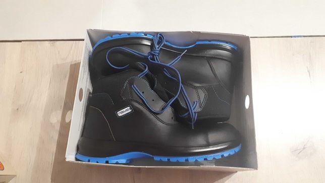 Buty nowe obuwie robocze robusta 45