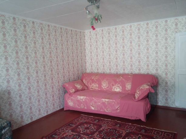 Сдаю домик с удобствами в Варваровке (трасса на Одессу).