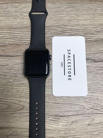 Apple watch 3 series 38mm Идеал, Gps версия