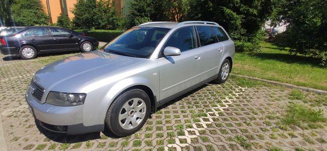 Audi A4 - 1.9 TDI - Salon Polska !! Krajowy !