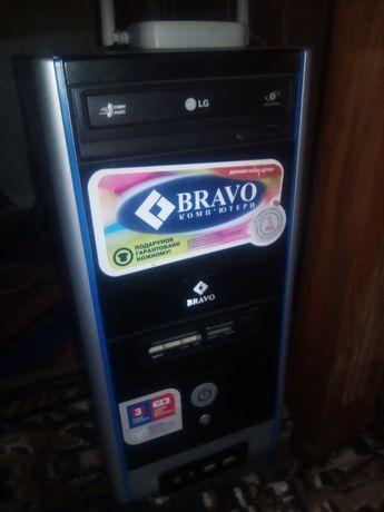 Компьютер, процессор
