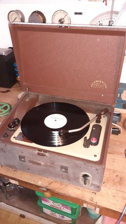 Sprzedam gramofon firmy Supraphon H13-50
