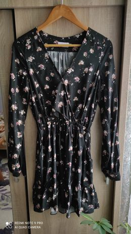 Sukienka Steffany Black Laurella XS
