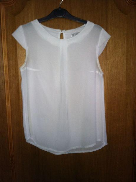 Легкая блуза гипюровая блузка Exclusive