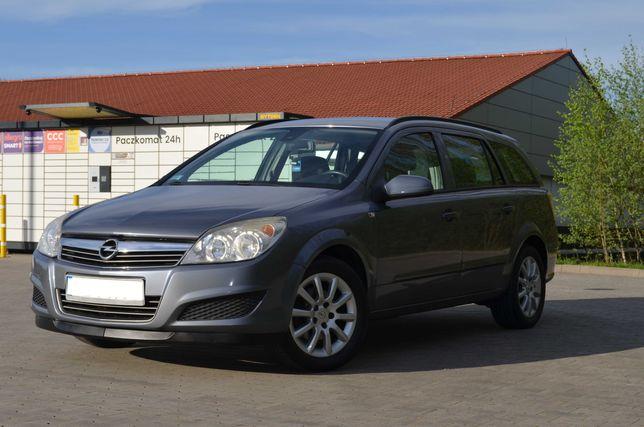 Astra H 2007 1.6 16V 105 KM benzyna