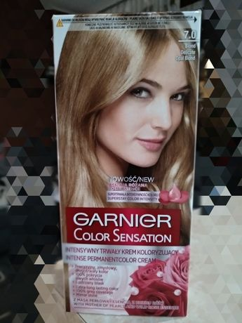 Garnier Color Sensation 7.0 blond