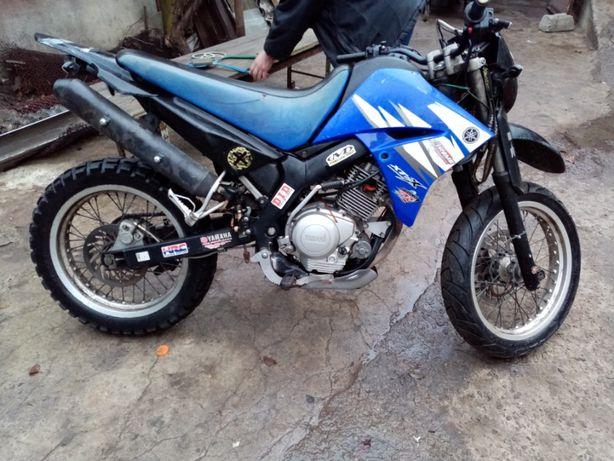 Продам Yamaha xt125x Ямаха супер мото