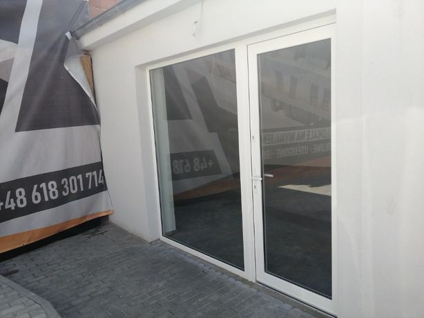 Lokal do wynajęcia ok.35m2 centrum Mosiny