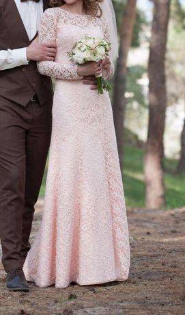 Платье вечернее/выпускное/свадебное