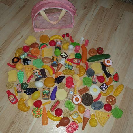 Akcesoria/produkty spożywcze zabawkowe