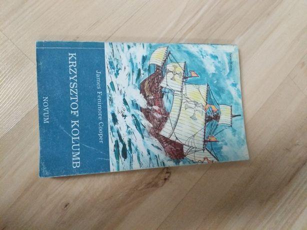 Krzysztof Kolumb książka