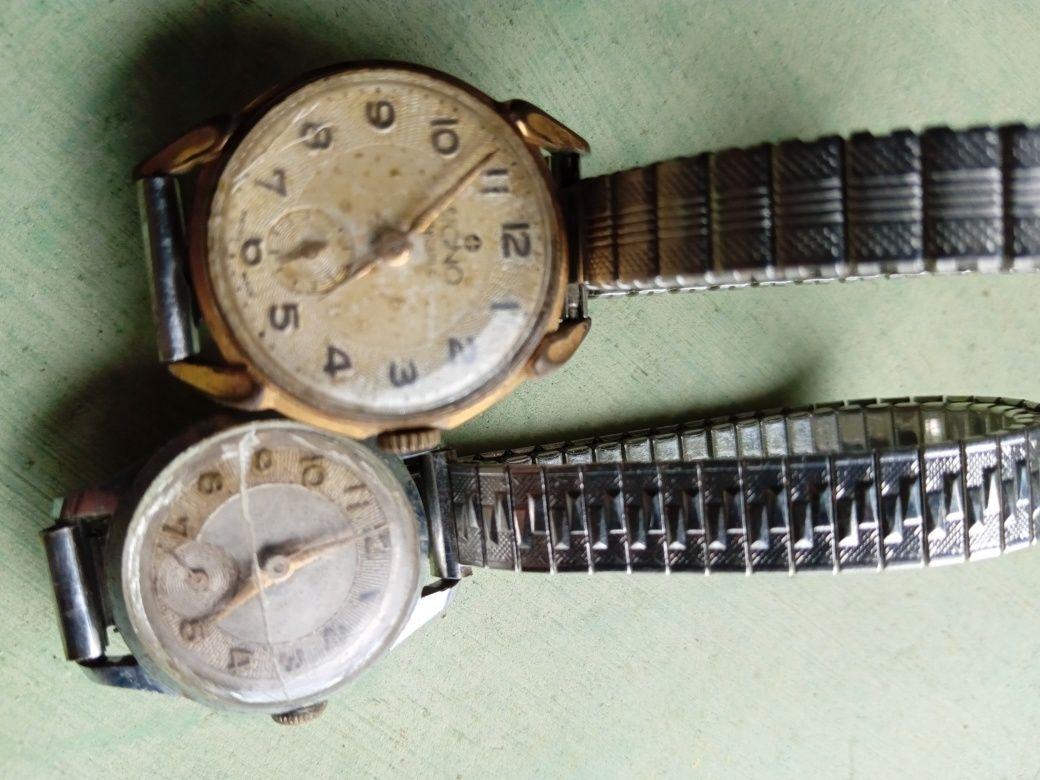 Relógios de senhora antigos
