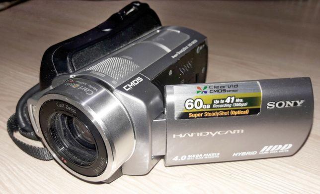 видеокамера DCR-SR220E