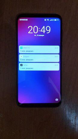 Продам срочно смартфон Meizu m16