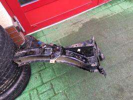 Honda Civic X 2017- Podłużnica Ćwiartka Prawa