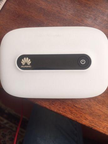 Huawei ec5321u wifi