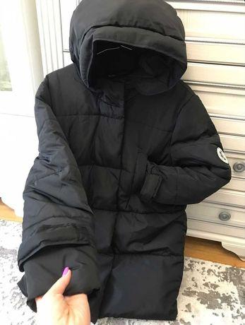 Зимняя курточка s/m