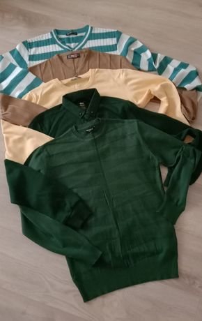 Чоловіча кофта, светр, свитер, джемпер
