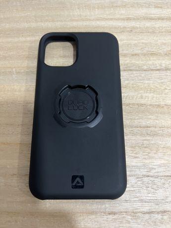 Quad lock Iphone 11 Pro