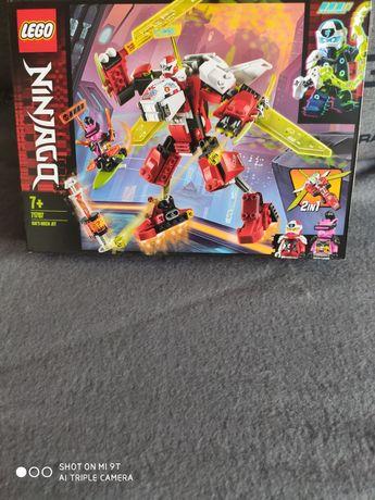 Zestaw Klockow Lego