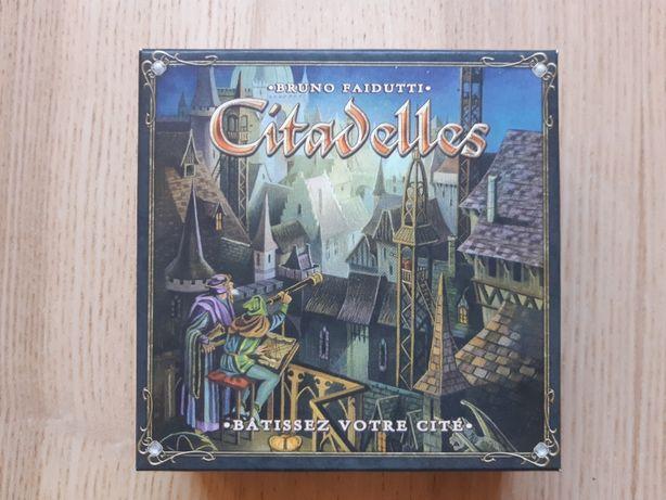 Jogo Tabuleiro | Citadels, em francês